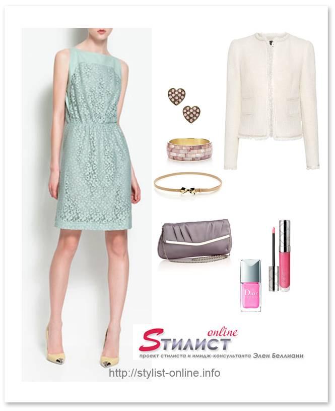 самый модный цвет 2012 пример 5