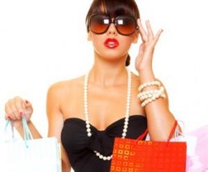 шоппинг в Италии со стилистом