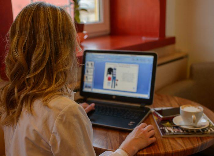 Онлайн стилист для женщин и мужчин. Имидж консультации онлайн