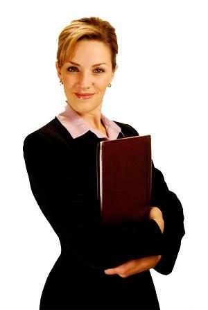 духи для образа бизнес леди
