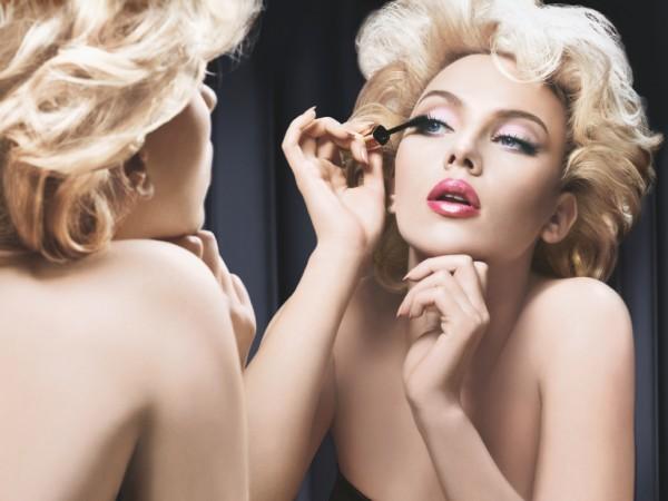 макияж, который делает моложе
