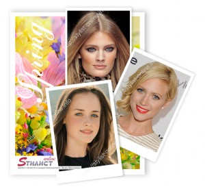 HelenBellianiseasons colortypes spring